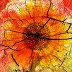 Parvez Taj Leinwandbild Garthland, Grafikdruck