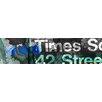 Parvez Taj Leinwandbild Times S, Grafikdruck