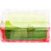 Parvez Taj Leinwandbild Bateau Island, Grafikdruck
