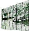 """Parvez Taj Leinwandbild """"Solstice"""", Kunstdruck"""