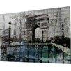 Parvez Taj Leinwandbild De Lille, Grafikdruck