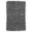 Gooch Fantasy Hand-Loomed Grey Area Rug