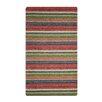 Gooch Supreme Hand-Loomed Multi-Coloured Area Rug