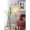 "Kingstown Home Cortona Rain 31.5"" H Table Lamp with Novelty Shade"