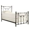 Kingstown Home Isabelyn Metal Panel Bed