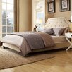 Kingstown Home Somerby Upholstered Panel Bed