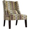 Kingstown Home St. Victoria Wingback Chair