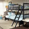 Kingstown Home Sauganash Twin over Full Bunk Bed