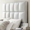 Kingstown Home Glamorous Upholstered Headboard