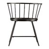 Kingstown Home Lydford Wood Side Chair (Set of 2)