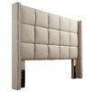 Kingstown Home Gabriela Upholstered Headboard