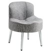 Kingstown Home Barnabas Round Side Chair