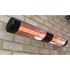 Victory Lighting Dual Electric Patio Heater