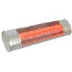 Victory Lighting Anodised Electric Patio Heater