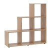 Wilmes Raumteiler Treppenregal, 107,5 x104,5 cm
