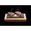 SteakStones 34cm Bamboo Steak Sharer