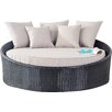 Port Royal Luxe Daybed with Cushion