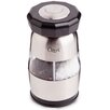 Ozeri Stainless Steel Duo Ultra Salt and Pepper Mill and Grinder