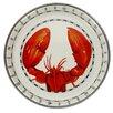 Golden Rabbit Lobster Medium Platter