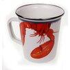 Golden Rabbit Latte Mug (Set of 4)