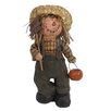 Craft Outlet Collectible Harvest Scarecrow