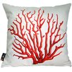 MeroWings Coral Scatter Cushion