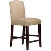 "Wayfair Custom Upholstery Nadia 26"" Bar Stool"