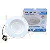 NICOR Lighting D-Series Downlight Recessed Trim
