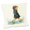 Star Editions Sofakissen Alfie by Shirley Hughes