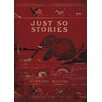Star Editions Classic Book Art Just So Stories by Rudyard Kipling Graphic Art