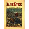 Star Editions Classic Book Art Jane Eyre Vintage Advertisement