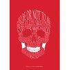 Star Editions Classic Book Art Hamlet Typography