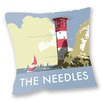 Star Editions Sofakissen The Needles, Isle of Wight by Dave Thompson