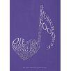 Star Editions Poster Classic Book Art The Twelfth Night, Typografische Kunst
