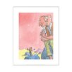Star Editions Roald Dahl The BFG by Quentin Blake Art Print