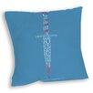 Star Editions Classic Book Art Scatter Cushion