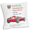 Star Editions Sofakissen Silverstone 12th International Trophy Meeting Official Program