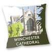 Star Editions Sofakissen Winchester Cathedral by Dave Thompson