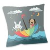 Star Editions Wink Design Scatter Cushion