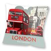 Star Editions Sofakissen London Routemaster by Dave Thompson