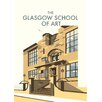 Star Editions The Glasgow School of Art, Mackintosh Building by Dave Thompson Vintage Advertisement