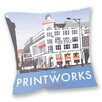 Star Editions Sofakissen The Printworks, Manchester by Dave Thompson