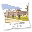 Star Editions Sofakissen Kensington Palace by Dave Thompson