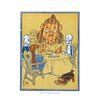 Star Editions The Wizard of Oz by William Wallace Denslow Art Print
