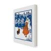 Star Editions The Wizard of Oz by William Wallace Denslow Graphic Art on Canvas