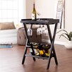 Holly & Martin Acorra 6 Bottle Wine Rack