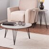 Holly & Martin 2 Piece End Table Set