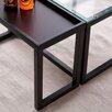 Holly & Martin Holly and Martin Baldrick 2 Piece Coffee Table Set