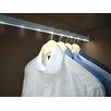 Jocca Jocca LED Wardrobe Rail