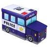 Jocca Spielzeugtruhe Police